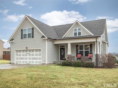 Willow Spring(s) Single Family Home For Sale: 538 Spruce Meadows Lane