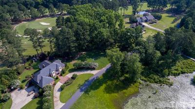Johnston County Residential Lots & Land For Sale: 1152 Country Club Road