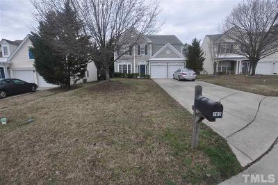 Morrisville Rental For Rent: 103 Powder Ridge Court