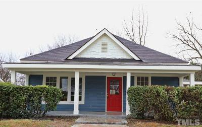 Durham Single Family Home For Sale: 408 Gray Avenue
