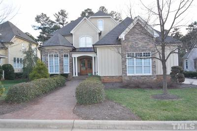 Single Family Home For Sale: 2605 Shadow Hills Court