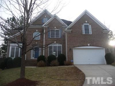 Durham Single Family Home Pending: 7 Broadfield Court