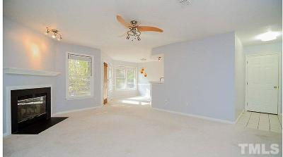 Cary NC Rental For Rent: $970
