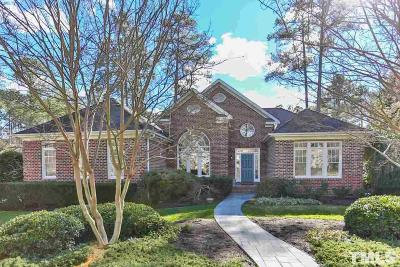 Chapel Hill Single Family Home For Sale: 81401 Alexander