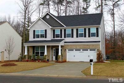 Mebane Single Family Home For Sale: 226 Fair Oaks Court