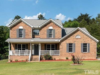 Mebane Single Family Home For Sale: 105 Bermudiana Road