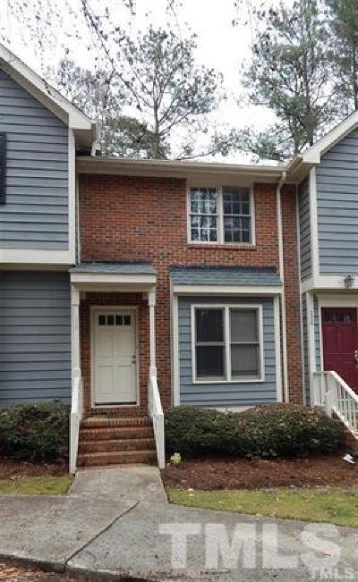Cary NC Rental For Rent: $995