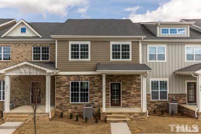 Holly Springs Rental For Rent: 2017 Hayes Road