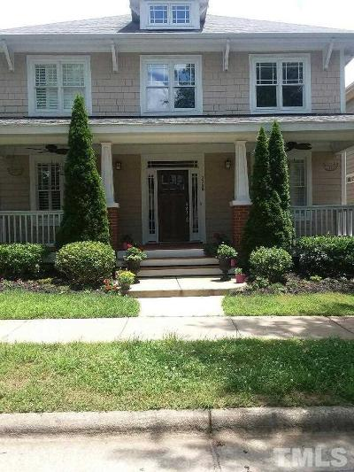 Bedford, Bedford At Falls River, Bedford Estates, Bedford Townhomes Single Family Home For Sale: 2206 Kira Lane