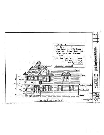 Durham Single Family Home For Sale: 215 Delafield Avenue