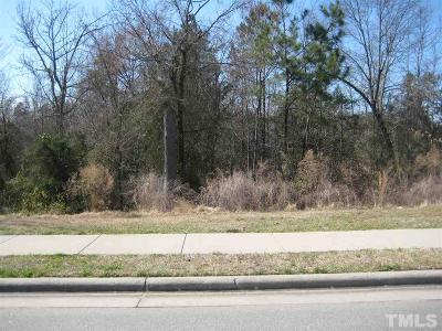 Wake County Residential Lots & Land Contingent: Rogers Road