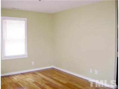 Wake County Rental For Rent: 800 Tipton Street #A