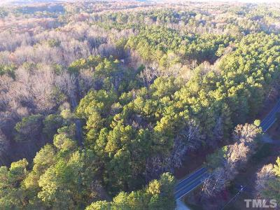 Durham Residential Lots & Land For Sale