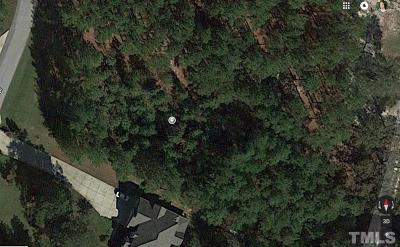 Johnston County Residential Lots & Land For Sale: Lot 11 Josie Drive