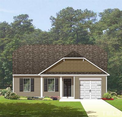Harnett County Single Family Home For Sale: 400 N Orange Street