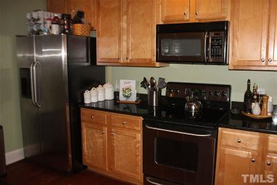 Raleigh Rental For Rent: 317 W Morgan Street #211