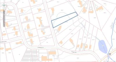 Durham County Residential Lots & Land For Sale: 3533 Rugby Road