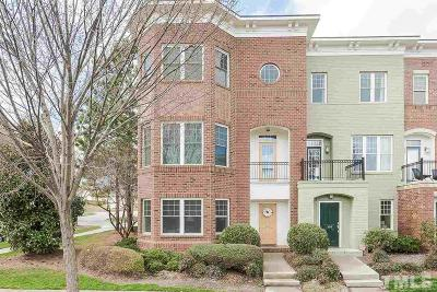 Durham Townhouse For Sale: 188 Finsbury Street