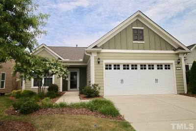 Durham Single Family Home For Sale: 803 Gaston Manor Drive