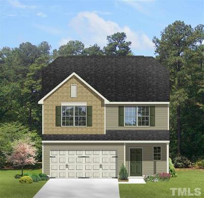 Johnston County Single Family Home For Sale: 133 Big Horn Lane