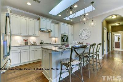 Chapel Hill Single Family Home For Sale: 104 Kipling Lane