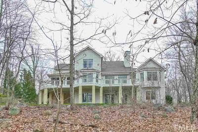 Chapel Hill Single Family Home For Sale: 97521 Franklin Ridge