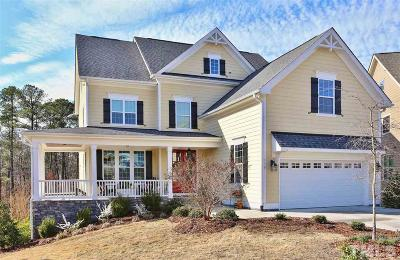 Cary Single Family Home For Sale: 112 Elkton Green Court