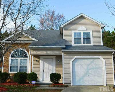 Durham Single Family Home For Sale: 6 Kitty Hawk Court