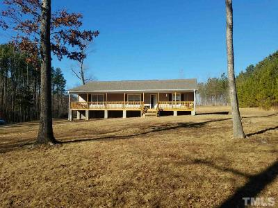 Oxford Single Family Home For Sale: 5057 Range Road