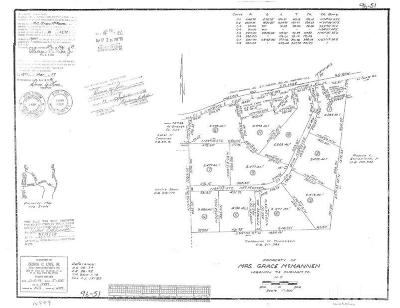 Durham County Residential Lots & Land For Sale: 418 McMannen Drive