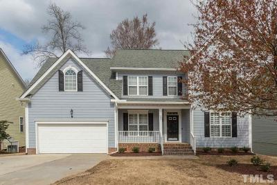 Clayton Single Family Home For Sale: 237 Boswell Lane