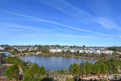 Cary Condo Pending: 726 Waterford Lake Drive #726