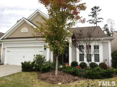 Cary Rental Pending: 307 Abbey View Way