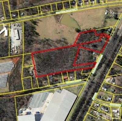 Orange County Residential Lots & Land For Sale: 7300 E Washington Street