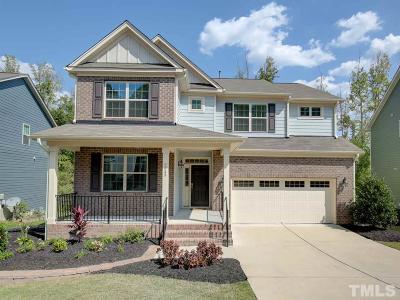 Bella Casa, Bella Casa Townes Single Family Home For Sale: 2033 Tordelo Place