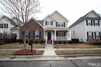 Carpenter Village Single Family Home For Sale: 710 Callay Hill Way