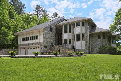 Franklinton Single Family Home For Sale: 665 Beechwood Road