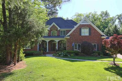 Governors Club Single Family Home For Sale: 77014 Miller