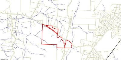 Durham County Residential Lots & Land For Sale: 2501 Coley Road