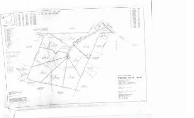 Angier Residential Lots & Land Contingent: Pointer Creek Drive
