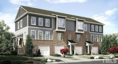 Holly Springs Townhouse Pending: 244 Skymont Drive