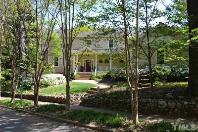 Cameron Park Single Family Home For Sale: 1605 Park Drive