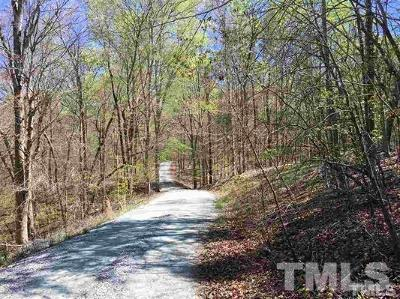 Orange County Residential Lots & Land For Sale: Piney Creek Lane