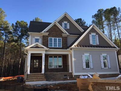Apex Single Family Home Pending: 2405 Chianti Court
