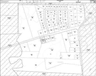 Durham County Residential Lots & Land For Sale: 4711 Biscayne Road