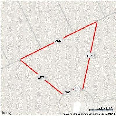 Durham County Residential Lots & Land For Sale: 5 N Ridge Place