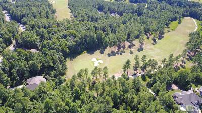 Chatham County Residential Lots & Land For Sale: 45 Quail Point