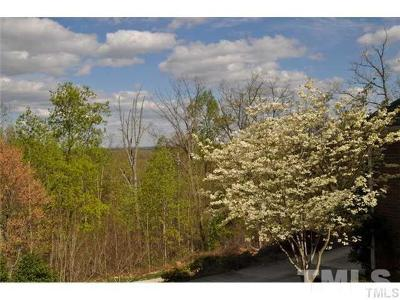 Chatham County Residential Lots & Land For Sale: 55239 Broughton