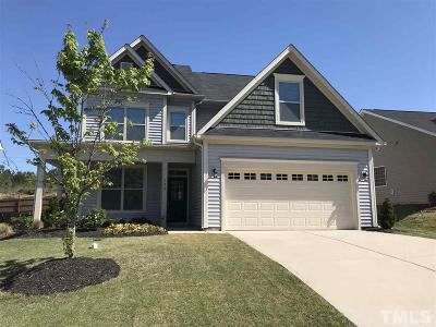 Forest Springs Single Family Home For Sale: 228 Sweet Violet Drive