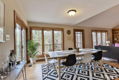 Chapel Hill Single Family Home Contingent: 714 Old Stonehouse Road